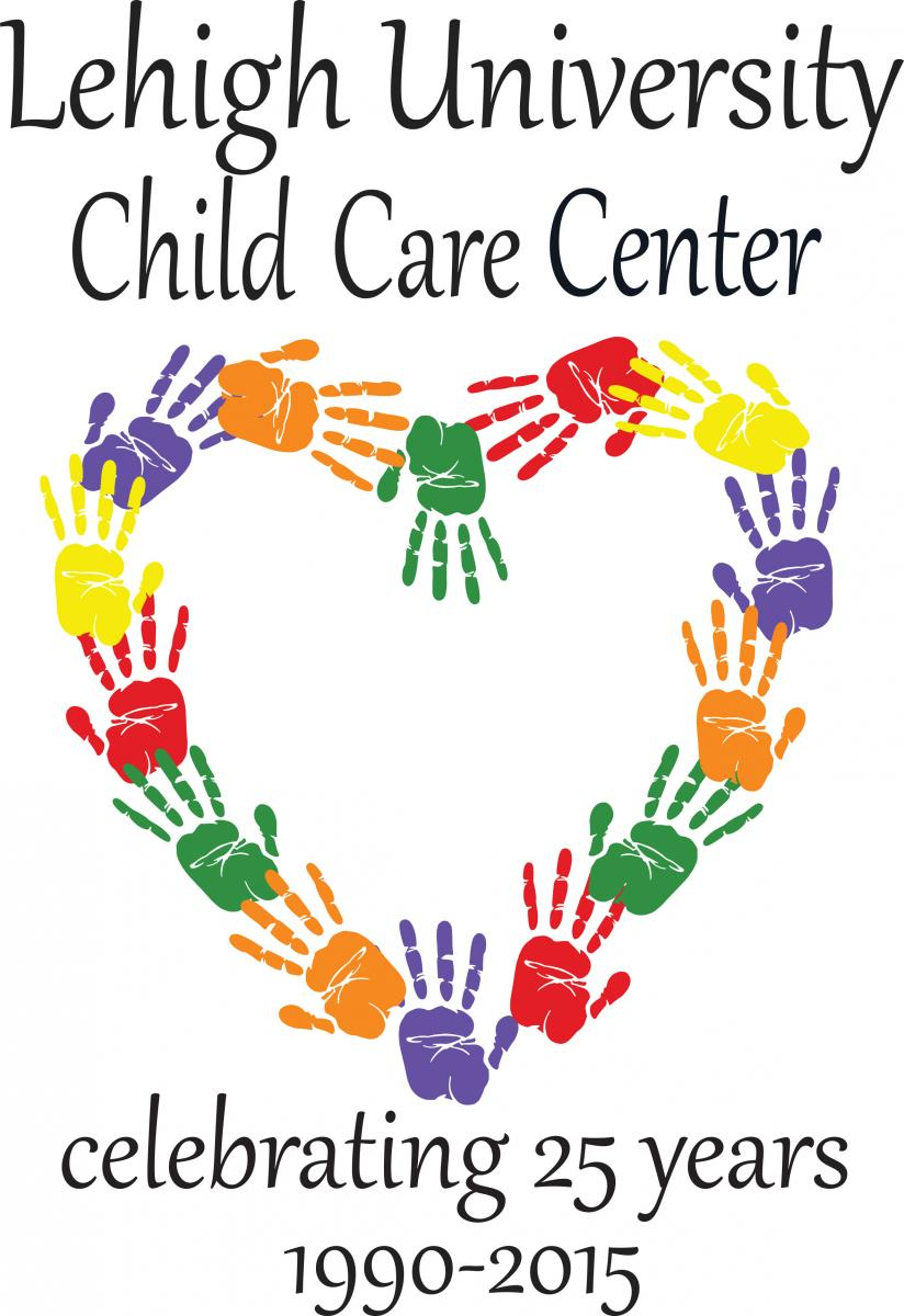 Click here to be taken to the Lehigh University Childcare Website