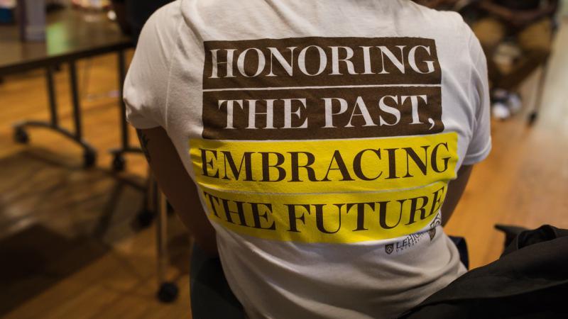 Umoja House Slogan