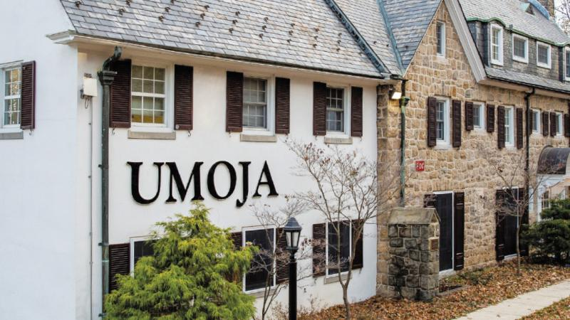 The UMOJA House