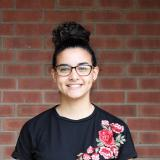 Nathaly Rodriguez, CGE Student Staff Member