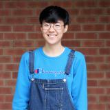 Rei Ukon, CGE Student Staff Member