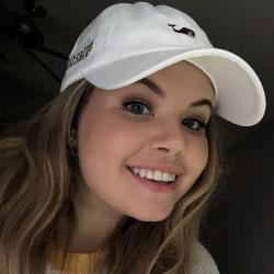 Brooke Yacubeck, Student Staff Member, CGE