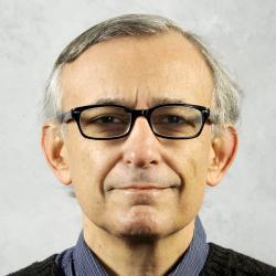 Luis F. Brunstein, Ph.D.