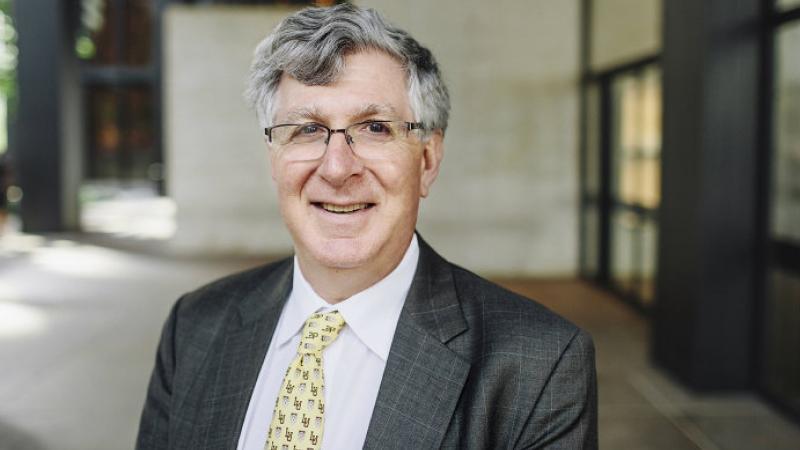 Lehigh President John. D. Simon