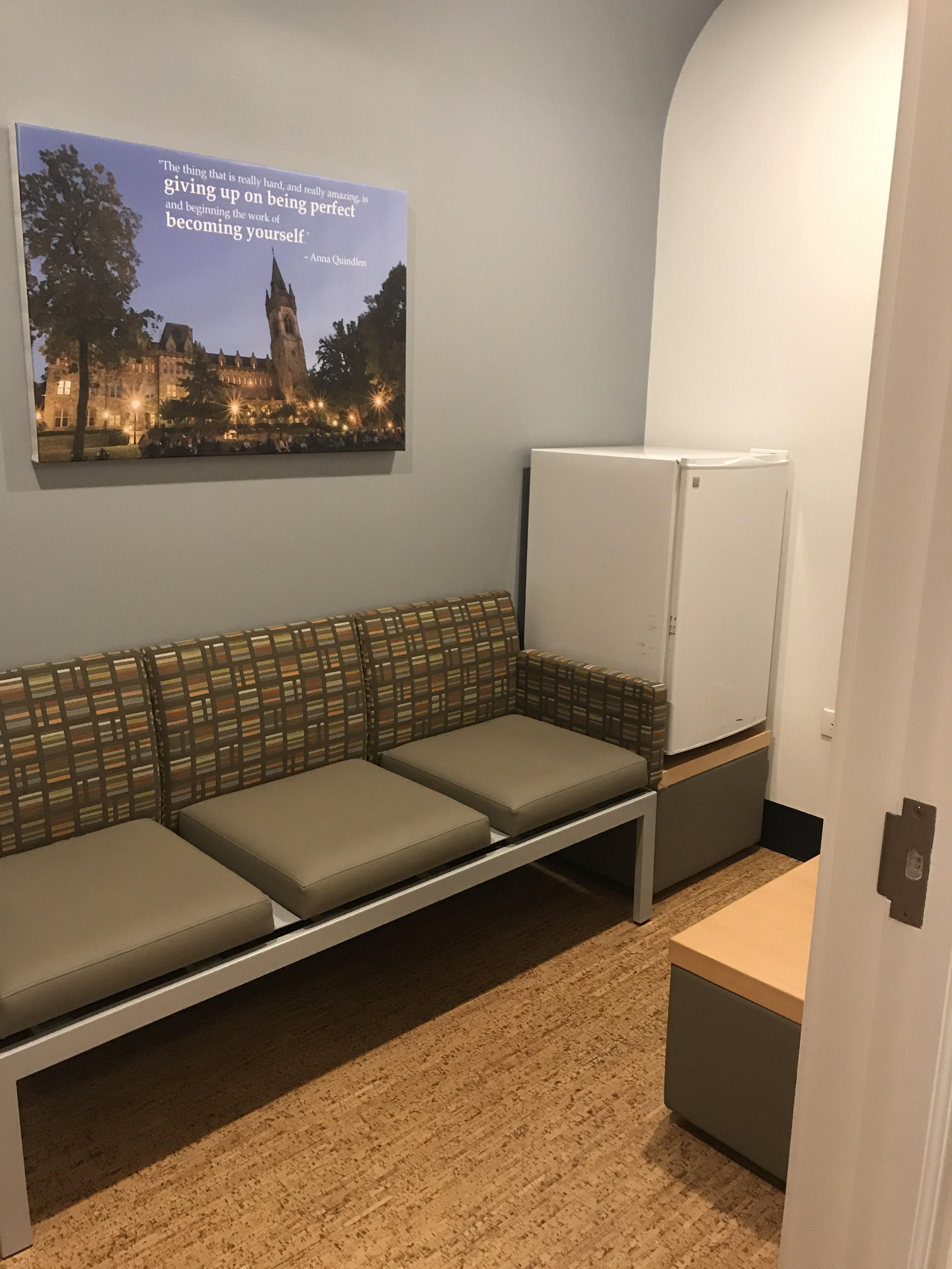 Lactation Rooms At Lehigh Diversity Inclusion And Equity